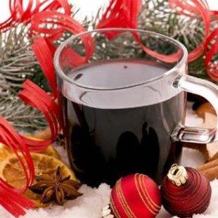 Vin chaud offert par Saint-Martin Tourisme