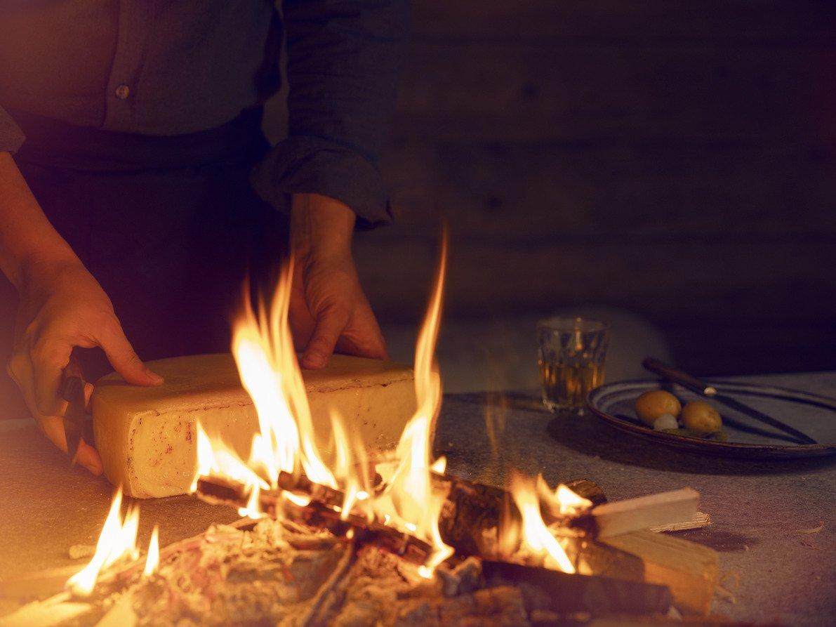 Au pays de la Raclette