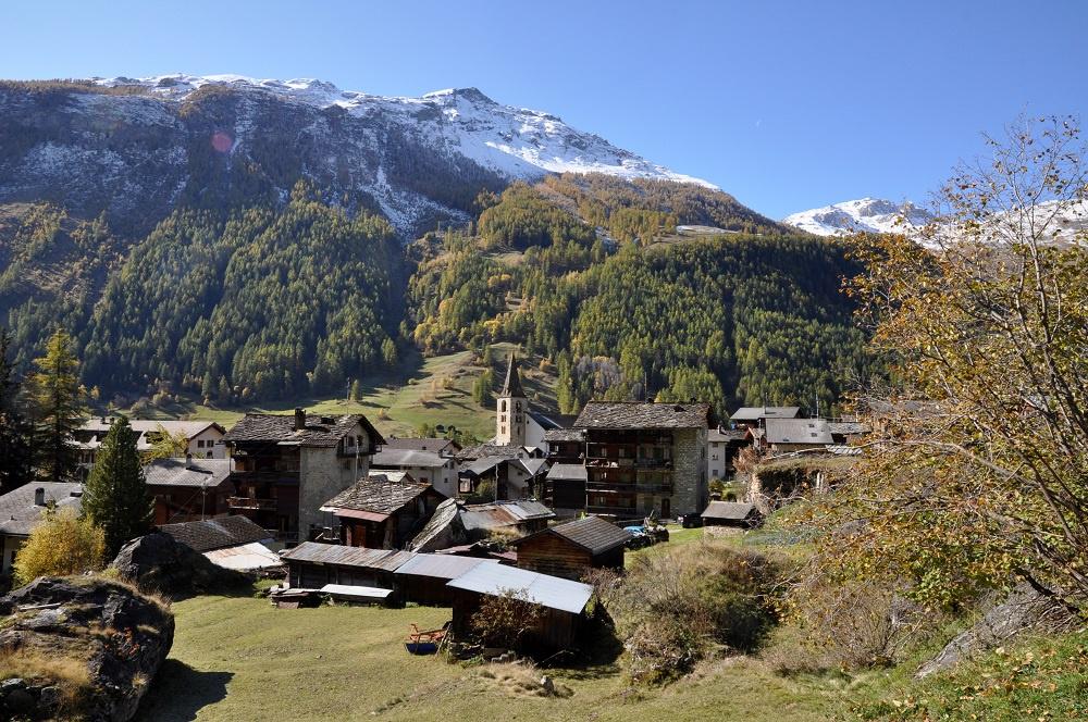 Visite guidée des villages traditionnels