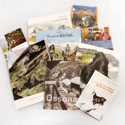 Livres et publications sur Saint-Martin