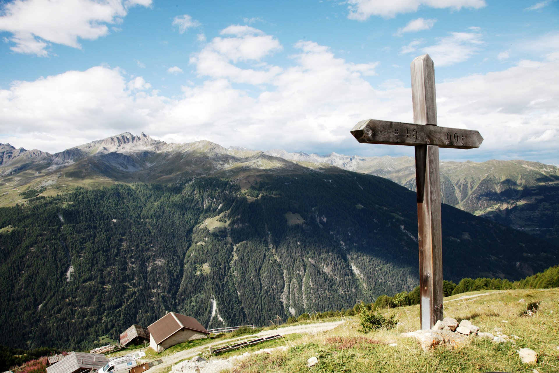 Randonnée Saint-Martin