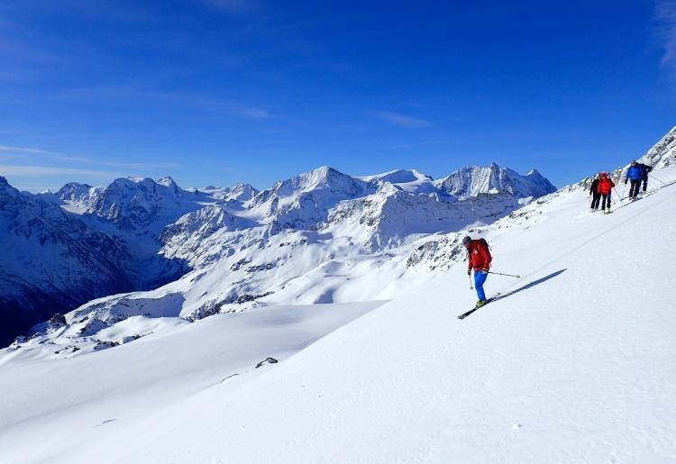 Bureau des Guides du Val d'Hérens