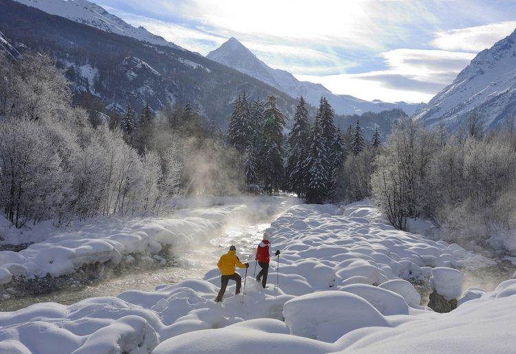 Ski de randonnée et freeride