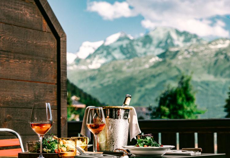 Tour du Val d'Hérens - Expérience de nos blogueurs